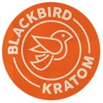 black bird kratom logo