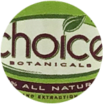 choice botanicals logo